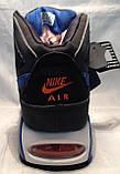 """Мужские зимние кроссовки """"Nike AIR MAX"""" 624-4, фото 5"""