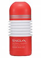 Мастурбатор Tenga Rolling Head Cup, 15х4,5 см, фото 1