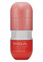 Мастурбатор Tenga Air Cushion Cup, 15х4,5 см, фото 1