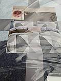 Комплект постільної білизни Lux., фото 8
