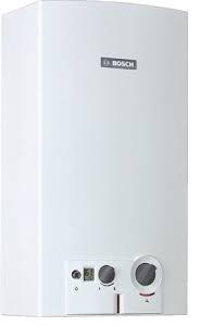 Колонки газовые BOSCH  WR 10-2 G. Автоматический розжиг от турбинки. Монтаж. Одесса.
