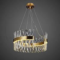 Люстра LED неоклассика 909-XL3069-LED 40W