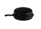 Сковорода гриль-газ Westorm с мраморным антипригарным покрытием 33 см, фото 3