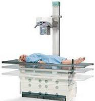 Рентгеновская система BMI-RAD, тип BHE-A DR на цифровая