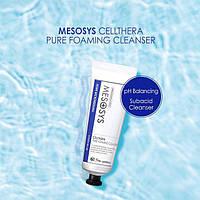 Mesosys Pure Foaming Cleanser (Пюе Фоминг Клинсер) Кислородный очиститель, 100 мл