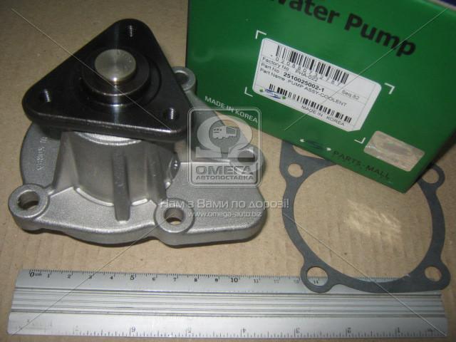 Насос водяной (производство  PARTS-MALL)  PHA-022