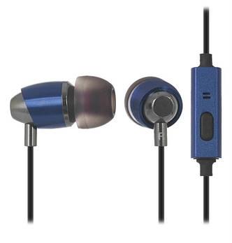 Гарнитура Ergo ES-700i Blue, фото 2