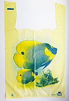 Пакет-майка Рыбки
