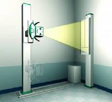 Рентгеновская система BMI-RAD, BCL-TA/BVS-S цифровая