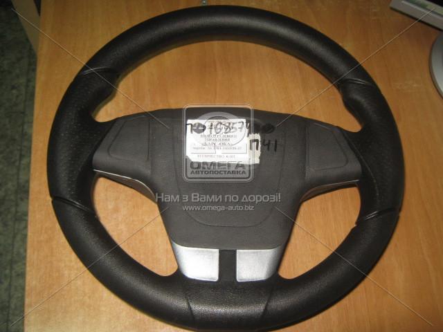 Колесо рулевое ВАЗ 1111 БАРС - ОКА (производство  Россия)  3703-3402010-47