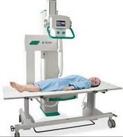 Рентгеновская система BRS цифровой