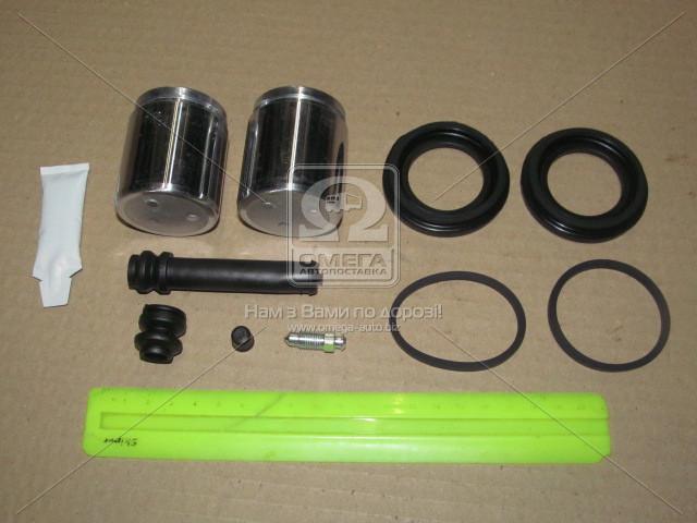 Ремкомплект, тормозной суппорт D41798C (производство  ERT)  401803