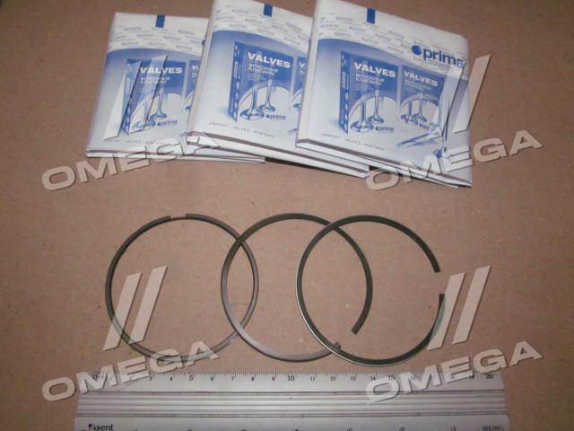 Кольцо поршневое Daewoo Lanos/Nexia (77, 5) дв. 1, 5 к-кт, ( производство  Prima)  93742295
