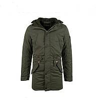 Куртка Glo-STORY MMA-9986 Dk.green