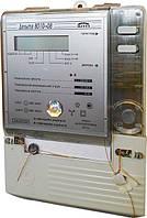Трехфазный электронный электросчетчик Дельта 8010-08 по-прежнему популярен