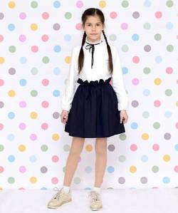 Блузка для девочки Sunny-Bunny 0480102 рост 116