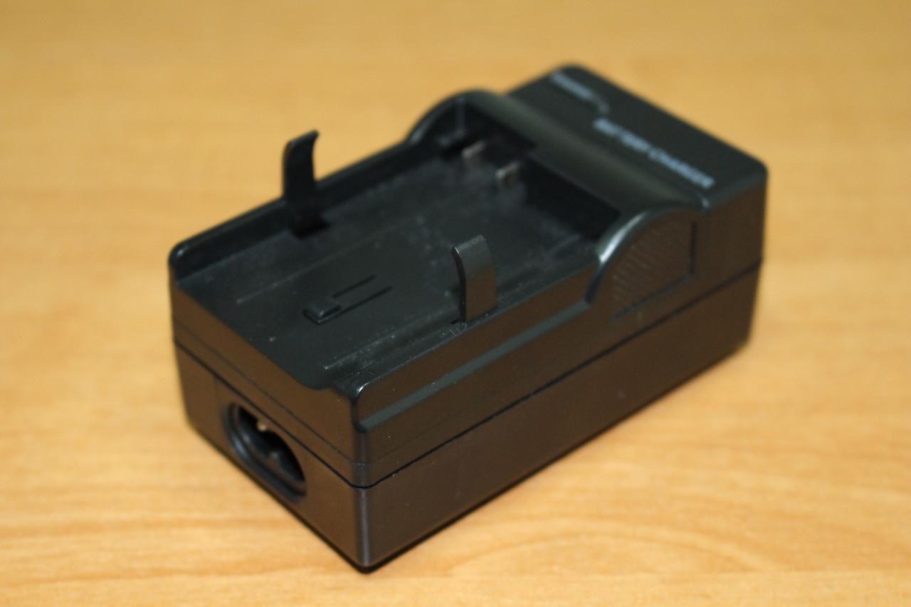 Зарядний пристрій SG для Canon LP-E8 (аналог)