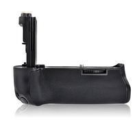 Батарейный блок (бустер) Meike MK-5D3s BG-E11 Battery Grip for Canon 5D mark 3 III 5Ds 5Ds R, фото 1