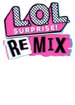 Куклы LOL Surprise Remix 2020 от MGA - Какие ожидаются куклы?