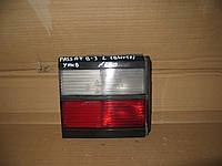 Фонарь левый внутр универсал VW Passat B3 (88-93)
