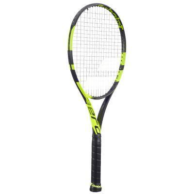 Ракетка для большого тенниса Babolat Pure Aero (no cover) (102305/142)