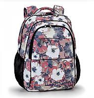 Красивый рюкзак школьный для девочки Dolly