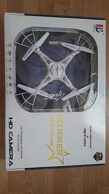 Квадракоптер Striker Spy Drone 8987