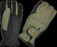 Неопреновые рыбацкие перчатки, фото 1