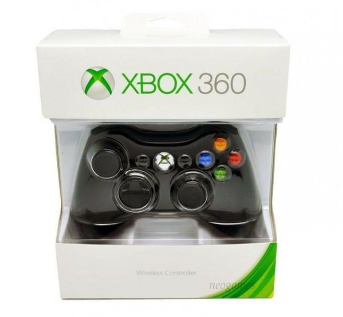 Джойстик для Xbox 360 беспроводной