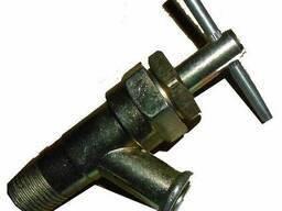 Краник сливной системы охлаждения, отопления и вентиляции(МТЗ) ВС-11