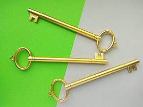Ручка шариковая ключ