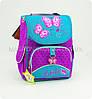 Рюкзак школьный каркасный Yes «Маленькая принцесса» H11