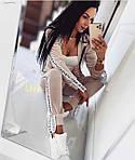 """Жіночий спортивний костюм """"Маркус"""" від Стильномодно, фото 2"""