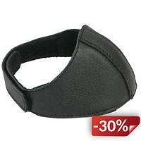 Автопятка кожаная для женской обуви Черный (608835)