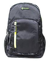 Підлітковий ортопедичний рюкзак Dr. Kong Z1300060 L,чорний