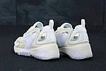 Мужские кроссовки Nike Zoom 2K (белые) 11757, фото 3