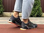 Женские кроссовки Adidas Marathon TR 26 (серые) 9658, фото 3