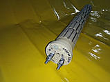 Тэн сухой СТЕАТИТОВЫЙ керамический 2.4квт./230В/430мм. для бойлеров Thermex Ferroli Atlantic Произ. ELECTRON-T, фото 2