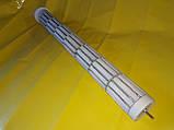 Тэн сухой СТЕАТИТОВЫЙ керамический 2.4квт./230В/430мм. для бойлеров Thermex Ferroli Atlantic Произ. ELECTRON-T, фото 3