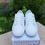 Мужские кеды Calvin Klein (белые) 10234, фото 5