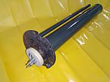 Тэн сухой СТЕАТИТОВЫЙ керамический 2.4квт./230В/430мм. для бойлеров Thermex Ferroli Atlantic Произ. ELECTRON-T, фото 5