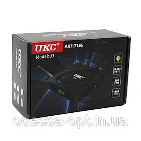 ТВ-приставка SMART TV U3 2gb 16gb S905W+BT / Смарт-приставка