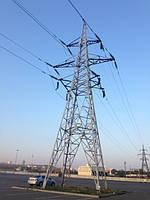 Защита металлоконструкций резервуаров, технологических трубопроводов, насосных станций и других объектов резер