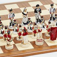 """Шахматы """"Битва при Ватерлоо"""" (Small size), фото 1"""