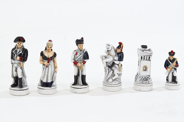 коллекционные шахматы в подарок