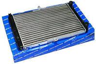 Радиатор охлаждения ВАЗ 2108, 2109, 21099 алюминиевый (Авто Престиж)