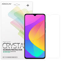 Защитная пленка Nillkin Crystal для Xiaomi Mi A3 (CC9e), фото 1