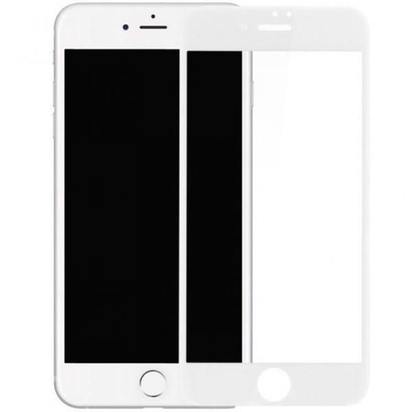 """Защитное стекло XD+ (full glue) (тех.пак) для Apple iPhone 6 / 6s / 7 / 8 (4.7"""")"""