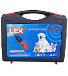 Тример для стрижки тварин LEX LXDC10  100W, фото 6
