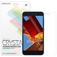 Защитная пленка Nillkin Crystal для Xiaomi Redmi Go, фото 1